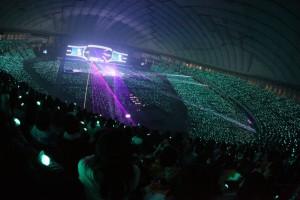 東京ドームブログ4
